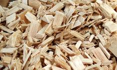 The Cofely-SODC cogeneration plant will be using clean recycled wood