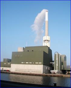 The power plant in Randers changed name from Randers Energi to Verdo in order to signalise that they are now using renewable energy