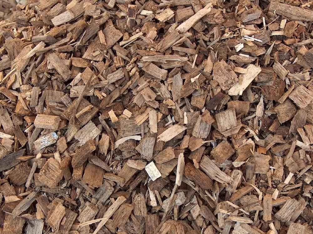 Woodchips for CHP